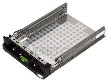 "Secondhand !!! SATA/SAS 3.5"" A3C40101977 S7 HDD Tray Caddy for Fujitsu Primergy Festplattenrahmen C200 F200 F250 H200 H250 H400"