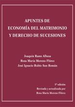 Notes économiques du droit du mariage et de lhéritage