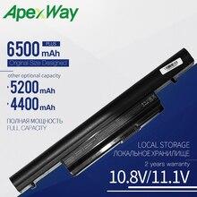 10.8V Laptop batarya için Acer Aspire 3820 3820T 4553 4625 4820 5000 5625 5745 5820 7000 7250 AS01B41 AS10B71 AS10B73 AS10B75