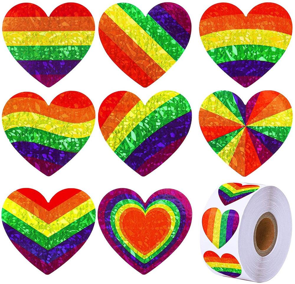 cinta-adhesiva-de-1-pulgada-para-el-dia-de-san-valentin-cinta-de-corazon-arco-iris-a-rayas-amor-orgullo-gay-100-500-uds