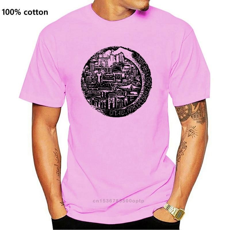 New Armenia Clothing T-Shirt It's Time Print Women Men Funny Letter T Shirt Short Sleeve Tops Novelty Outfit Dropship Unisex