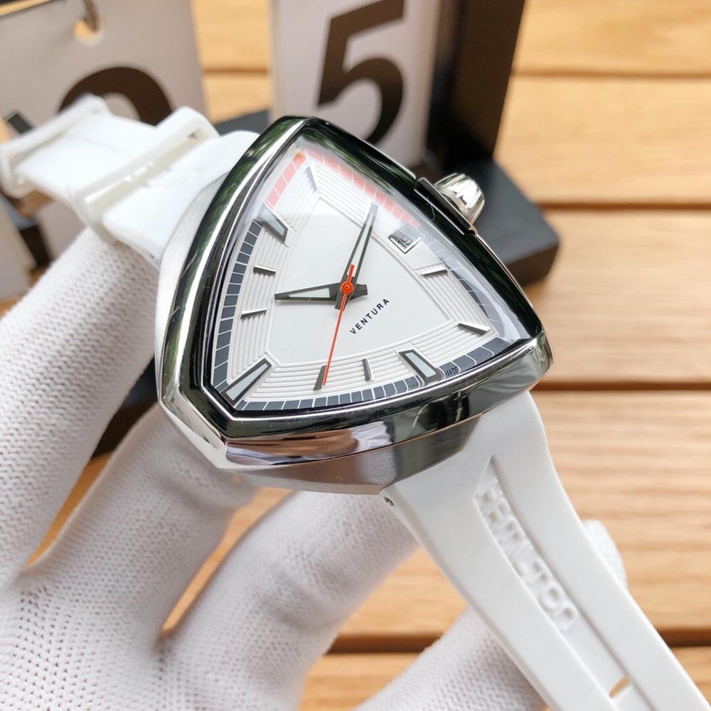 Men's Watch Top Brand Luxury  Automatic Mechanical Sports Watch Sapphire Glass Retro Watch Luminous Watch
