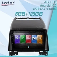 128g for luxgen suv 2011 2012 2013 android radio tape recorder car multimedia player stereo head unit gps navigation auto audio