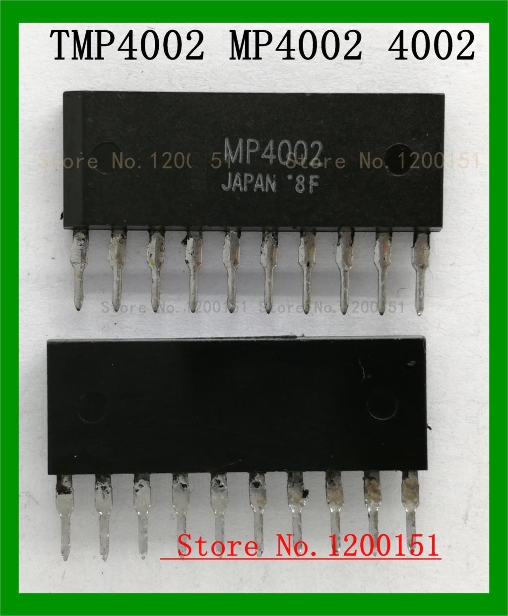5pcs/lot MP4002 TMP4002 MP4018 MP4210 TMP4210 MP4211 TMP4211 MP4212 TMP4212 MP4402 TMP4402 MP4403 TMP4403 ZIP