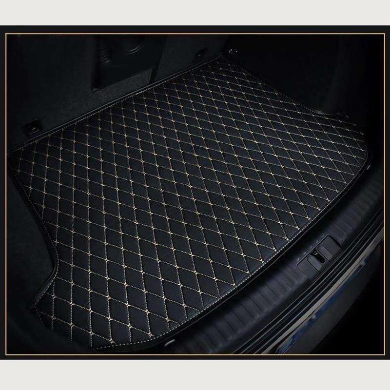 Кожаные Коврики для багажника на заказ для Scion все модели автомобилей для TC XA XB FR-S автомобильные коврики для ног автомобильные коврики чехлы