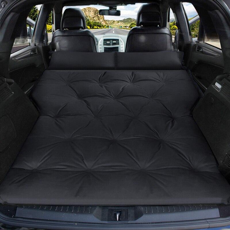 Shibu lit gonflable automatique SUV dédié voiture voyage lit coffre coussin dair hors route véhicule voiture matelas voiture lit
