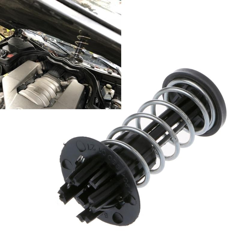 NEW 1pc Hood Spring For Mercedes C E GLK SL Class W204 W212 R231 X204 2048800227 Car Accessories