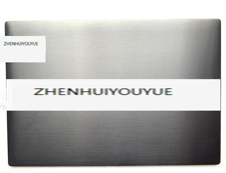 Novo para lenovo L340-17 gaming irh L340-17IRH capa superior um caso logotipo azul