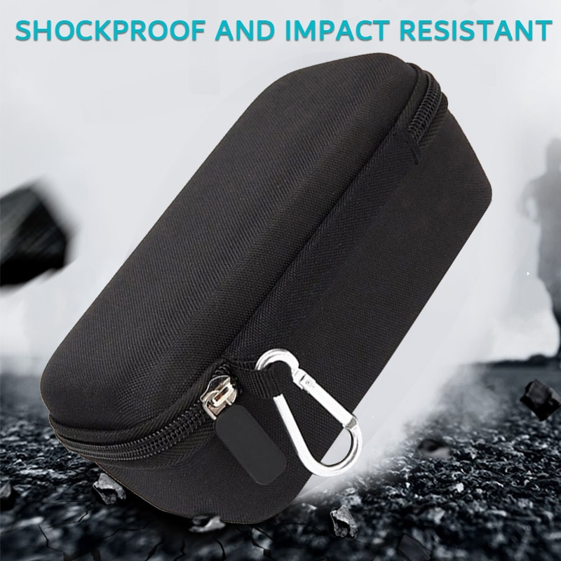 EVA Storage Mouse Case Portable Storage Bag Fall &Shock Proof Travel Carrying Protective Case for Logitech G903/G900 enlarge