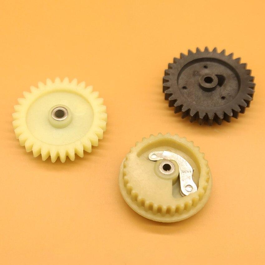 Кулачок для газонокосилки, 1 шт., пластиковый/металлический кулачок для газонокосилки 139, кулачковый резак 140 с редуктором давления, детали д...