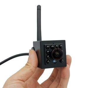 CCTV Security Bird Nest Mini IR Wifi IP Camera 940nm Infrared Night Vision Hd 1080P 960P 720P 3MP 5MP SD Card Slot P2P IR-CUT