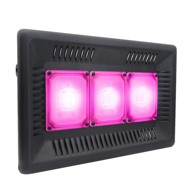 Светодиодная лампа для выращивания, полный спектр, 1500 Вт, 220 В, Ip67, Cob, Светодиодный прожектор для выращивания растений, крытый, открытый, гидр...