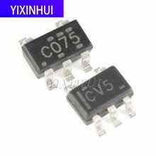 10Pcs SN74LVC1G07DBVR SN74LVC1G07DCKR Single-Channel Buffer Driver Elektronica Integratie