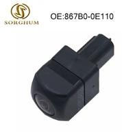 origin rear view backup parking camera for toyota lexus rx350 2018 867b0 0e110 867b00e110