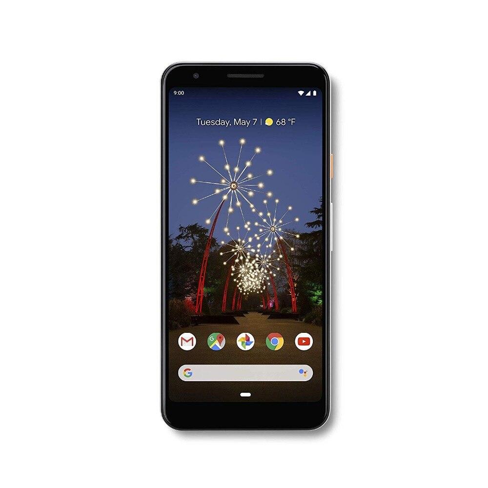 Google Pixel 3A XL 4GB 64GB 4G LTE 6 inch Snapdragon 670 enlarge