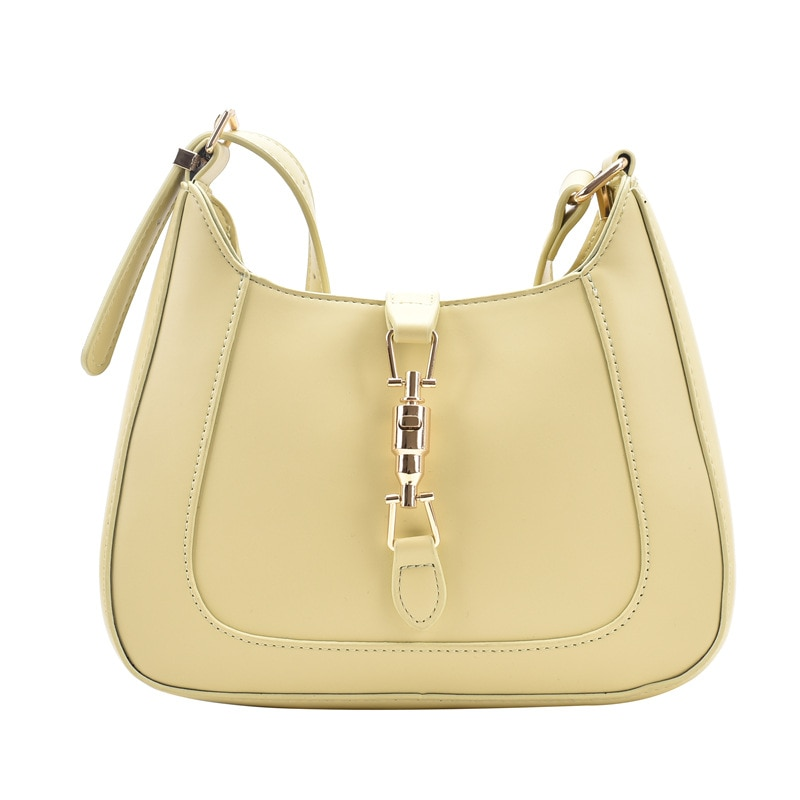 Top Quality Luxury Brand Purses and Handbags Designer Leather Shoulder Crossbody Bags for Women Fash