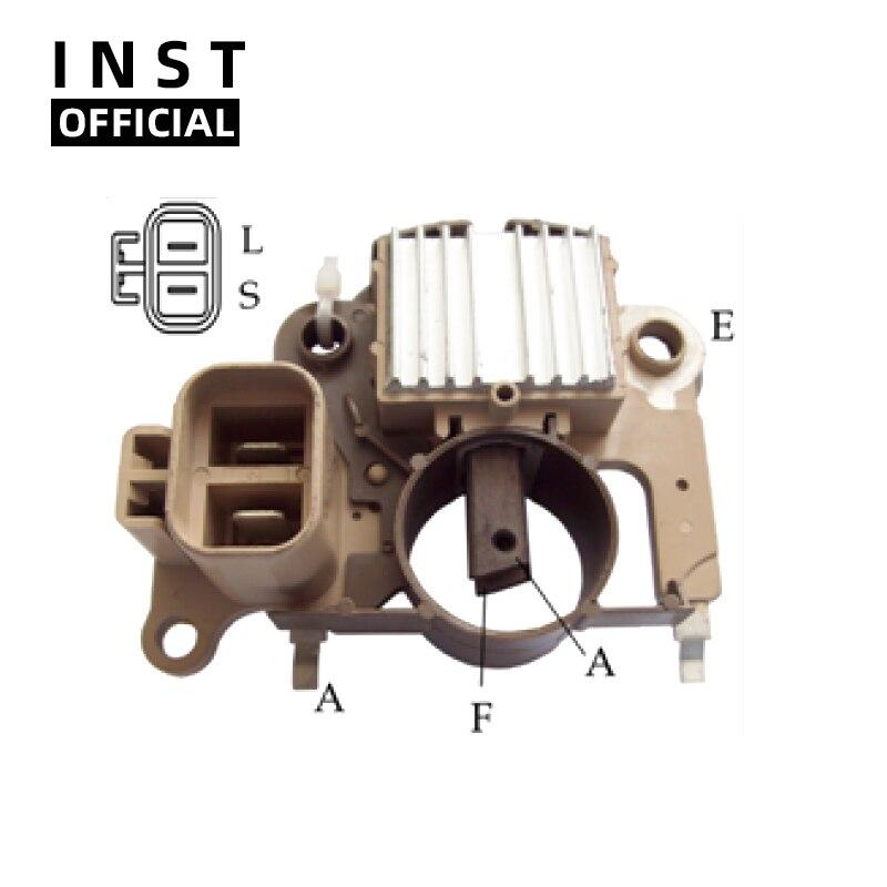 Regulador de voltaje de alternador para MAZDA M280 06-030