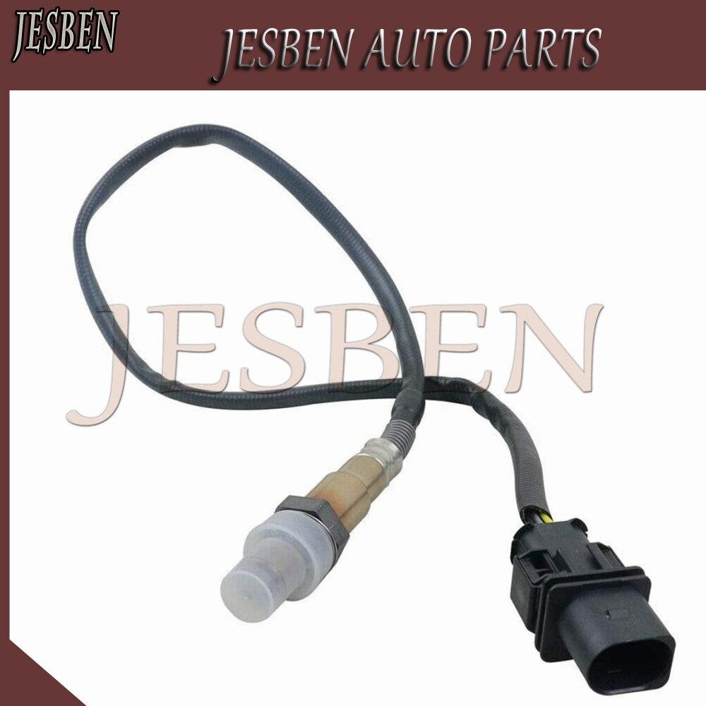 0258017209 1618HG sonda Lambda O2 compatible con Sensor de oxígeno para Peugeot 308 SW Citroen C4 DS3 MINI R56 CLUBMAN R55 Cooper S 1,6 06-15
