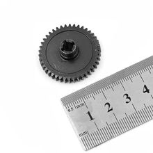 Metall Diff Differential Wichtigsten Getriebe 42T Für 1/18 WLtoys A959-B A969-B A979-B K929-B RC Auto Upgrade Teile AXYA