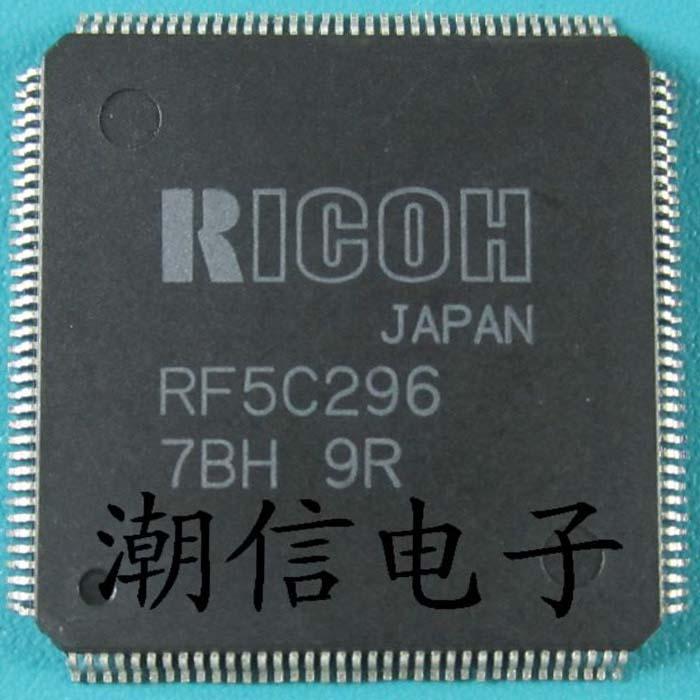5 unids/lote RF5C296 (QFP-144)