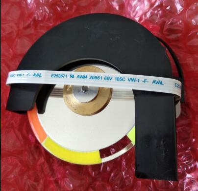 Venta al por mayor, rueda de color Original del proyector (incluye carcasa y sensor) para proyector BENQ LX60ST lw61, lw61, + proyectores láser