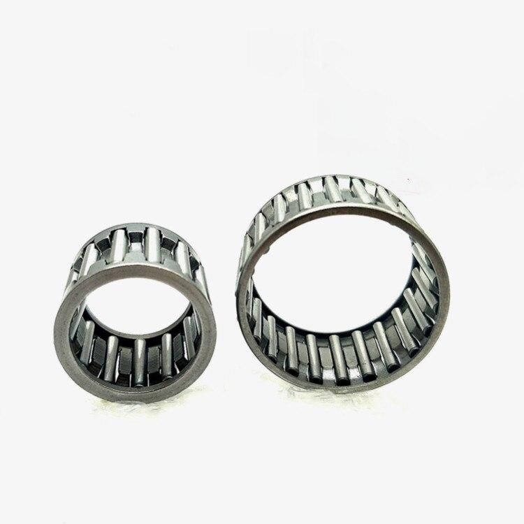 20pcs/50pcs  K20X25X17 radial needle roller cage assemblies K202517 needle bearings 20mm*25mm*17mm