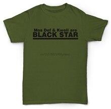 BLACK STAR T SHIRT MOS DEF TALIB KWELI PETE ROCK SP MPC