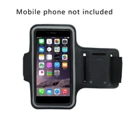 phone holder armband case gym running phone bag arm band case universal outdoor sports 4 9 6 inch for samsung for iphone 11 max