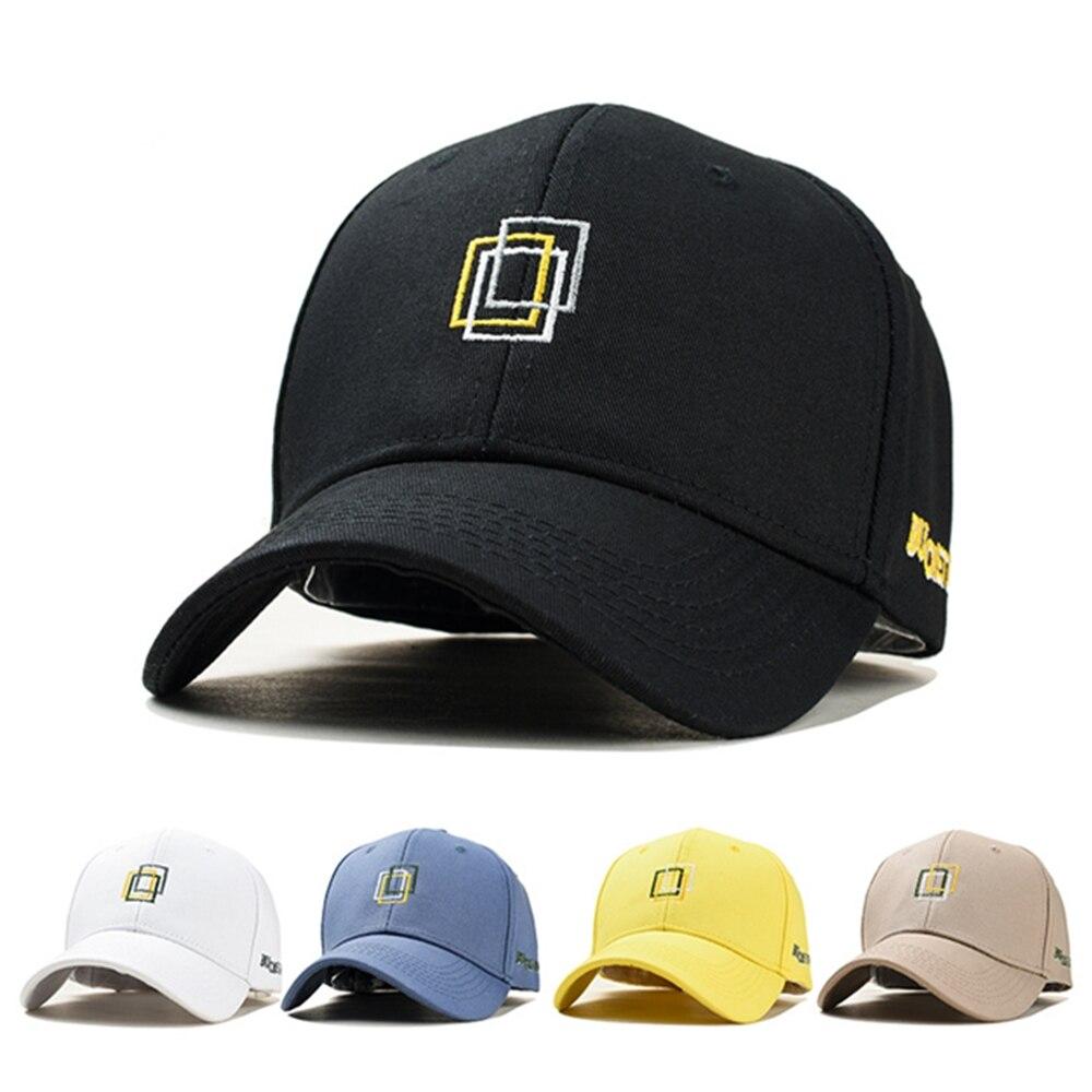 Gorra de béisbol bordada barata de primavera y verano gorra de protección solar informal a la moda para hombre y mujer