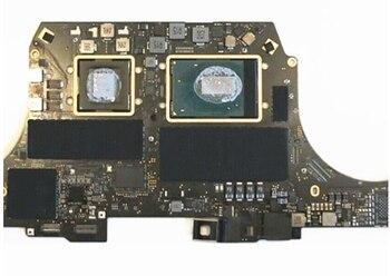Laptop Original A1990 Motherboard 2.6Ghz 16GB Logic Board 820-01041-A For MacBook Pro16