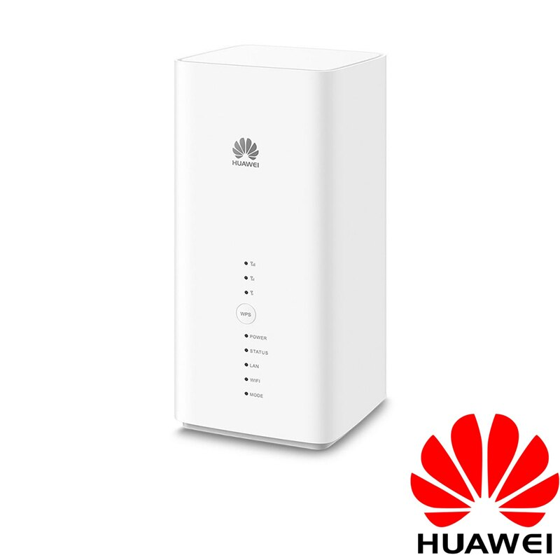 Unlocked Huawei B818 B818-263 4G 1.6Gbps CAT19 Prime Router B1/3/5/7/8/20/26/28/32/38/40/41/42 enlarge
