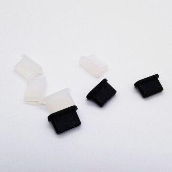 5 шт./лот чехол для кабеля USB type-c Пылезащитная заглушка Тип c покрытие для зарядного устройства для xiaomi huawei p9 p10 letv Защитная крышка для кабеля