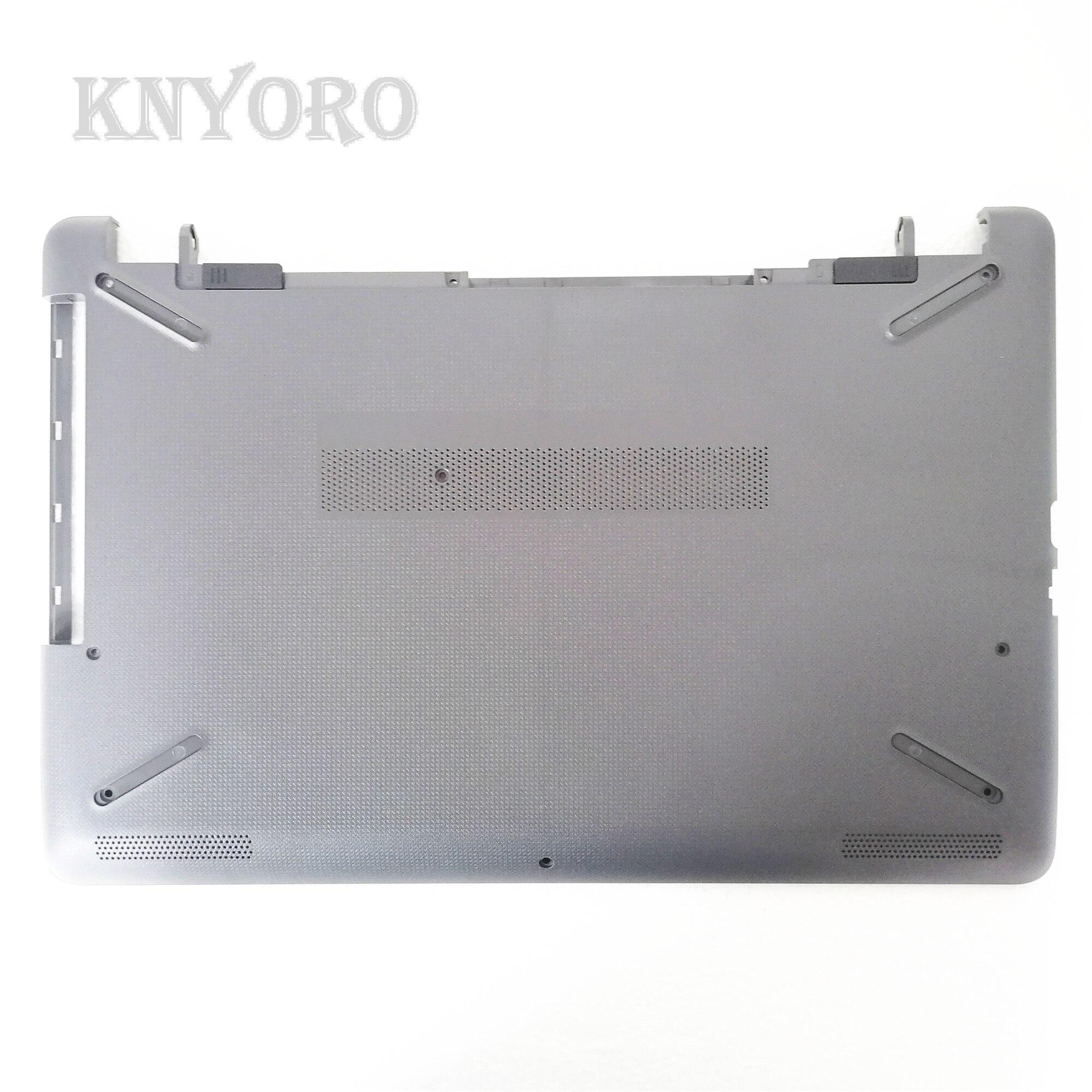 العلامة التجارية الجديدة حقيبة لاب توب بقاعدة غطاء مع واجهة دي في دي و VGA ل HP 15-BS 15T-BS 15-BW 250 G6 255 G6 929895-001 929894-001