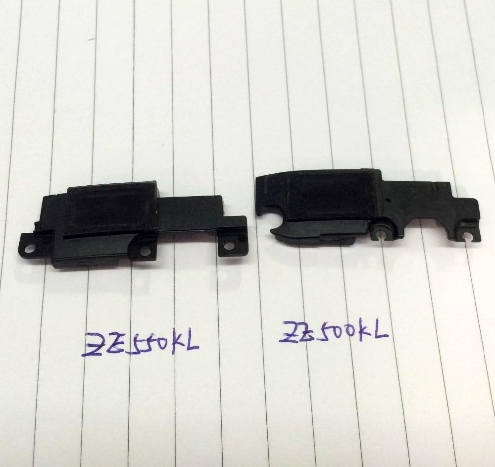 Nuevo altavoz de alta calidad para Asus zenfone 2 Laser ZE500KL 5,0 ZE550KL 5,5 Cable flexible