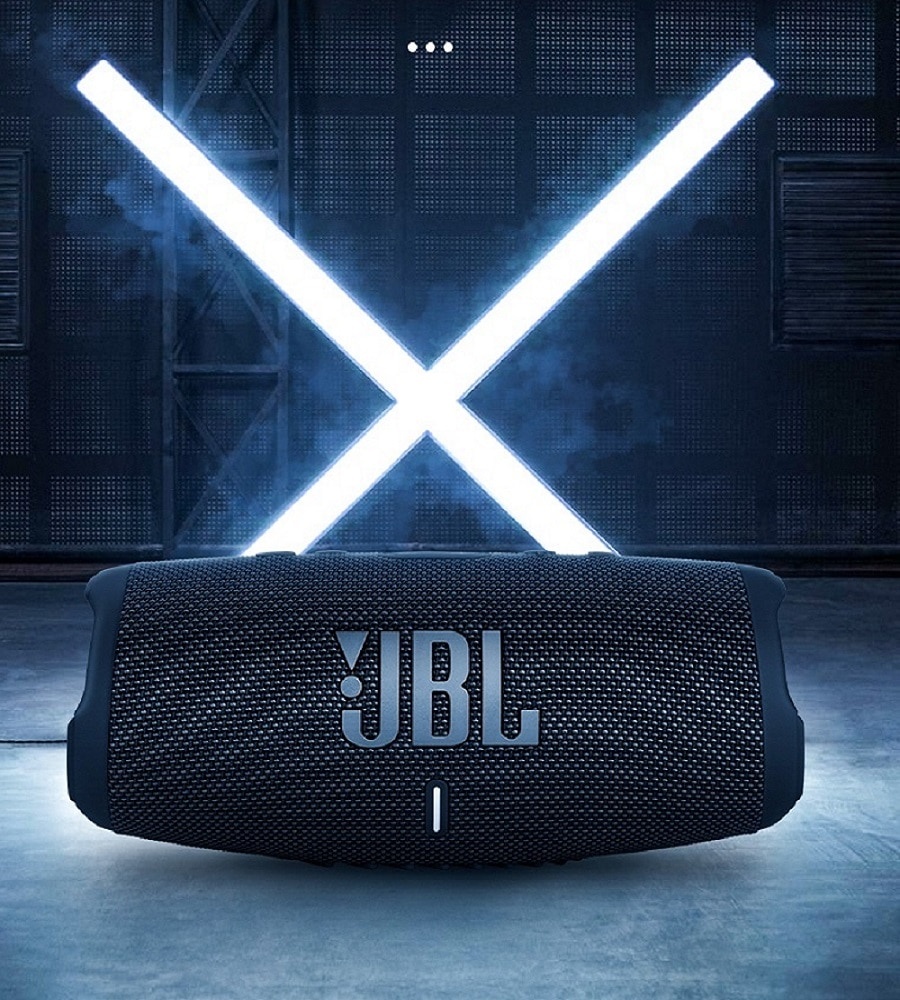 JBL Charge5 Pro Wireless Bluetooth Music Lights Speaker 20W Hifi Sound Deep Partybox Speakers Portable Outdoor 20-Hours Playtime enlarge