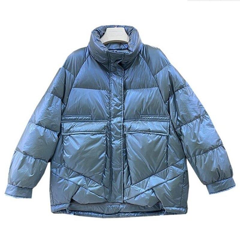 Abrigo de invierno Abrigo para Mujer Chaquetas de Abrigo Plumas Mujer Abrigo...