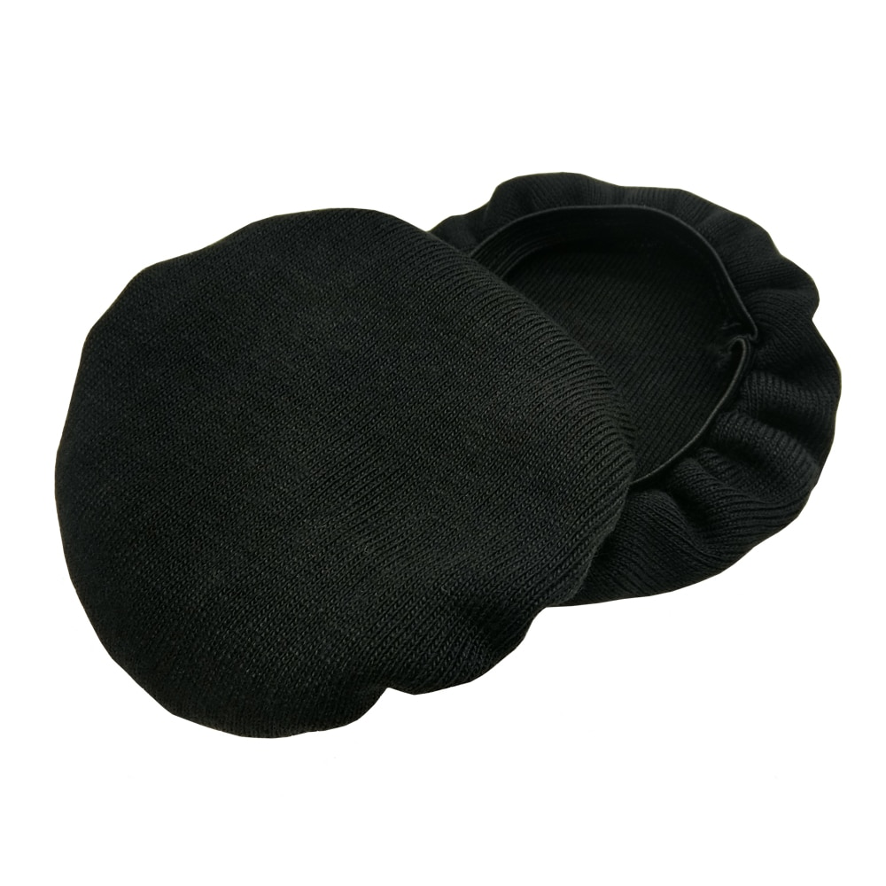 1 pair of Sleeve Stretch Covers Sweat Absorption Washable Germproof Deodorizing for COWIN E7 E 7 E-7 pro Headset enlarge