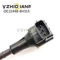 1x ignition coil 22448 8h315 8h314 8h300 8h310 8h311 for nissan sentra altima teana x trail x trail t30 t31 primera
