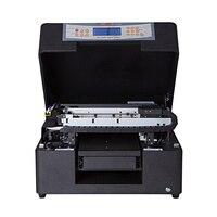 High Quality Cell Phone Case Printing Machine UV led printer A4 Size