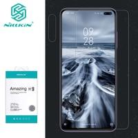 Redmi K30 Glass NILLKIN Amazing H/H+Pro Anti-Explosion Screen Protector Tempered Glass For Xiaomi Redmi K30 5G