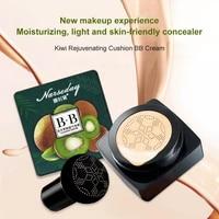 air cushion bb cream lasting oil control waterproof moisturizing concealer nature brightening foundation face cosmetics tslm2