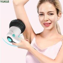 Anti Cellulite Massager Electric Full Body Slimming Massager Roller Handheld Infrared Massage For Ar
