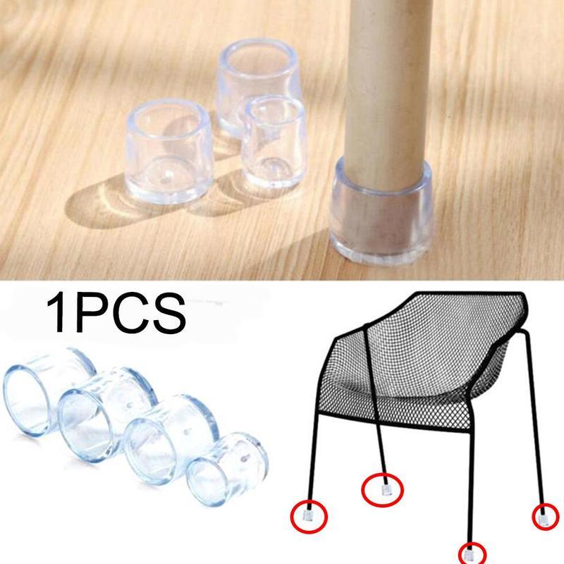 Стол стул ножка коврик силикон нескользящий стол стул ножка колпачки ножка защита дно крышка подкладки дерево пол протекторы