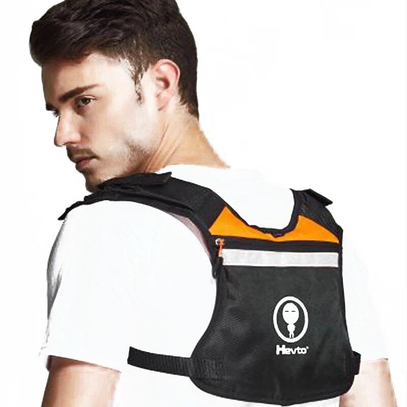 Спортивная сумка-жилет унисекс для бега на открытом воздухе, для альпинизма, бега, бега