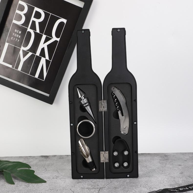 G20 Decorative Wine Utensils, Practical Tools, Wine Bottle Modeling, Wine Glass Modeling Tools, Wine Set, Opening Tools
