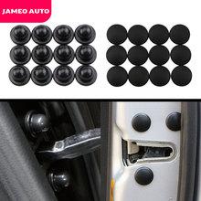 Śruba blokująca drzwi samochodu naklejki Protector dla Mitsubishi ASX Outlander Lancer Colt Evolution Pajero Eclipse Grandis Fortis Zinger