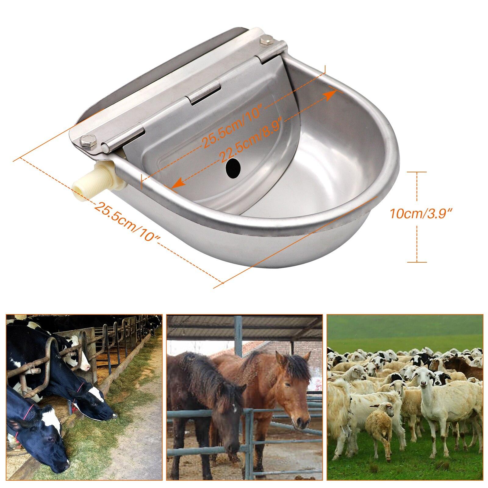 Bacia de Alimentação Automática da Água da Bacia Potável do Cão dos Animais da Bola do Flutuador