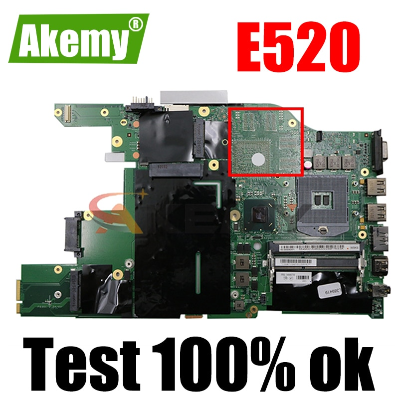 04W0398 04W0618 04W0736 04W2097 ثينك باد مناسب GG1 HM65 إنتيغ WW = Y AES = Y للوحة الأم E520.