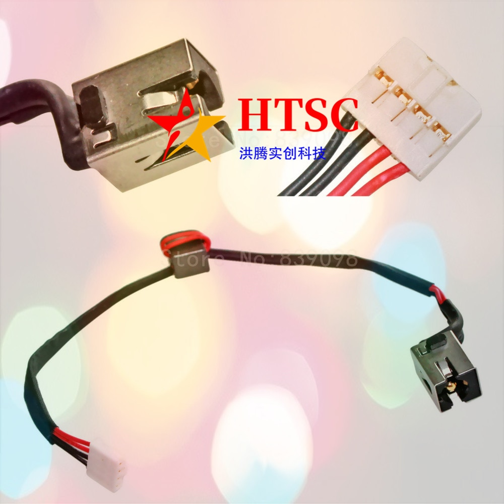 Кабельный жгут постоянного тока для TOSHIBA SATELLITE P870 P875 P875-S7200 P875-S7310 P875-S7102 P870-303 P870-308