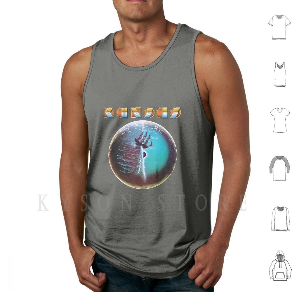 Closet Chronicles-Camiseta sin mangas de algodón para 100%, chaleco de tirantes con...